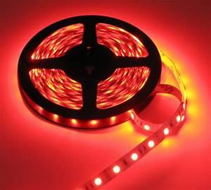 Lampen 24 Volt : ledstrip rgb 20 meter 60 led per meter 24 volt ledstripxl ~ Jslefanu.com Haus und Dekorationen