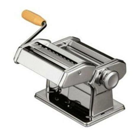 la machine a pate pasta fresca la cuisine sans lactose
