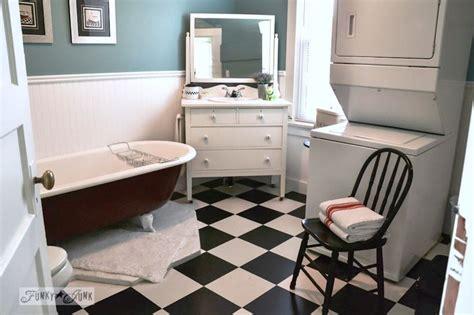 Salvaged Junk Bathroom Vanitiesfunky Junk