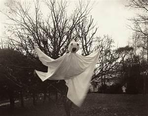 Make, Flying, Ghosts, For, Outdoor, Halloween, Displays