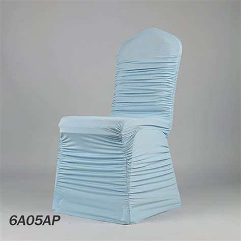 cheap banquet polyester chair cover stretch wedding chair