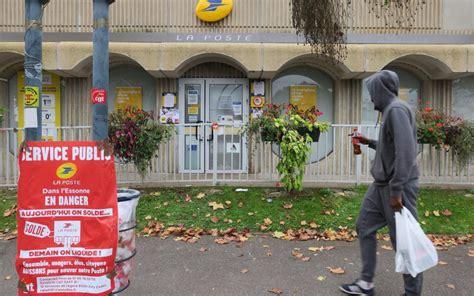 bureau de poste ris orangis