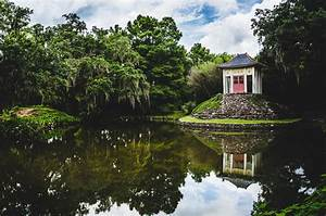 Top 5 Must- See Attractions In Louisiana