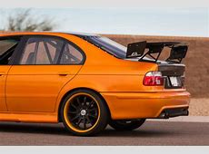 wbade5327wbv93444 1998 BMW M5 Fast & Furious 4 Movie Car