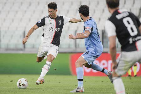 Juventus vs. Sampdoria LIVE STREAM (9/20/20): Watch ...
