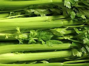 Celery  Whole