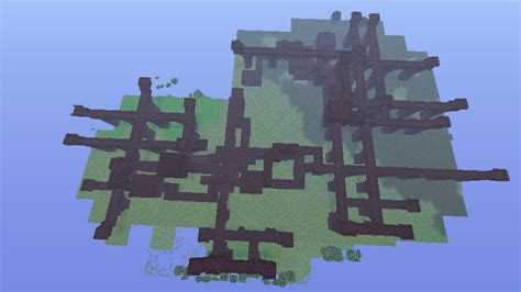 nether fortress creation