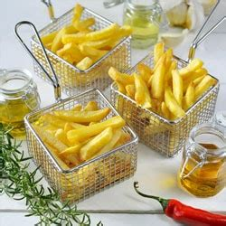 Homemade French Fries | Philips