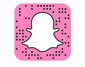 Pink Snapchat Logo Related Keywords & Suggestions Pink