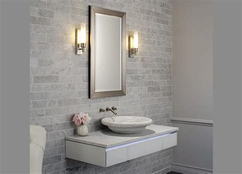 Métallique Cabinet And Sconces In Brushed Nickel