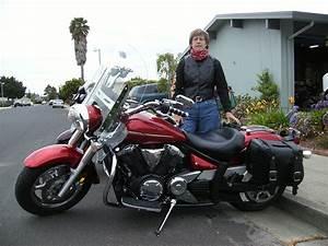 Catherine U2019s  U201907 Yamaha Vstar 1300
