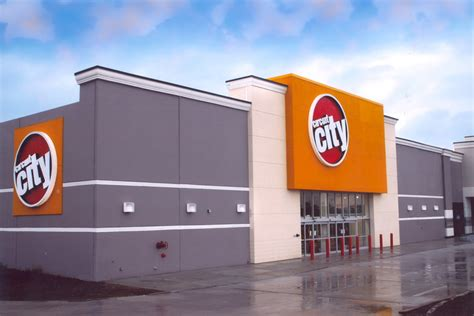 Circuit City Bankruptcy Enters Tenth Year | PS Audio