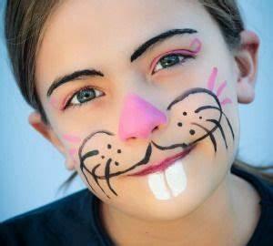 Maquillage Halloween Enfant Facile : maquillage de carnaval facile maquillage maquillage ~ Nature-et-papiers.com Idées de Décoration