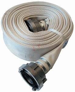 Tuyau De Refoulement Pompe Immergée : tuyau de refoulement souple type incendie c 15m jardin ~ Dailycaller-alerts.com Idées de Décoration