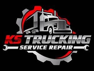 Custom Truck Logo Designs From 48hourslogo