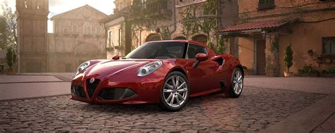 Alfa Romeo 4c Msrp by 2018 Alfa Romeo 4c Coupe Info Msrp Features Photos More