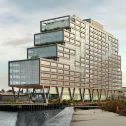 top architectural designs  buildings   york