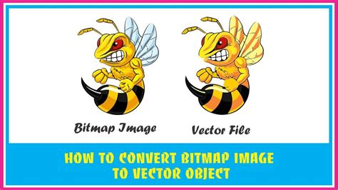 The first step is to upload or drop the png, jpg and gif file to the converter. Learn How To Convert Bitmap Image To Vector Object In ...