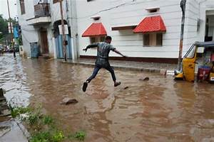 Telangana likely to face thunderstorms, IMD issues two-day ...