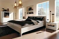 decorating ideas for bedrooms Warm Bedroom Decorating Ideas by Huelsta - DigsDigs