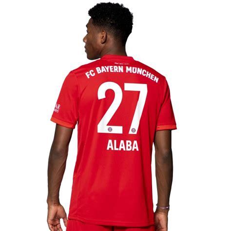 Aktuellen news, interviews, transfergerüchte, ergebnisse, statistiken und mehr! Adidas FC Bayern München Trikot 2019/20 Heim Telekom T-com ...