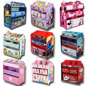 Aufbewahrungsregal Mit Boxen : neu aufbewahrungsregal 6 boxen kinder regal spielzeugkiste ~ Watch28wear.com Haus und Dekorationen