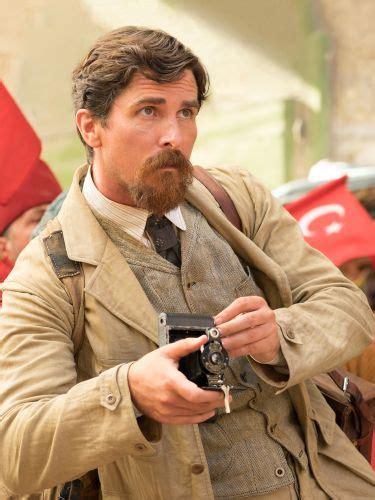 Christian Bale Biography Movie Highlights Photos