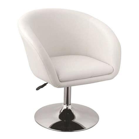 si鑒e baquet vintage pas cher fauteuil pivotant cuir blanc place fauteuil convertible en cuir blanc 1 place pictures to pin fauteuil de bureau chaise de bureau baquet