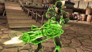 iOS/Android Injustice: Red Son Green Lantern Walk-Through ...