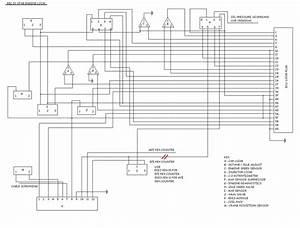 Gc 9549  Ford Fiesta Ecu Wiring Diagram Schematic Wiring