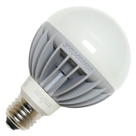 sylvania 78643 led8g25dimf830 g25 globe led light bulb