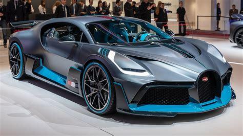 Pictures Of The Car Bugatti by Bugatti Divo