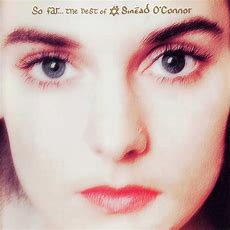 Sinéad O'connor  Music Fanart Fanarttv