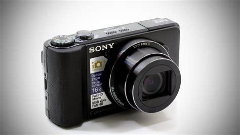 Sony DSC-HX9V Unboxing - YouTube