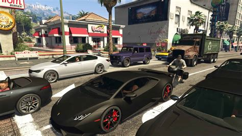 New Cars And Bikes To Be Introduced In Gta 6