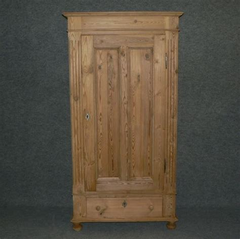 Large Cupboard With Shelves by Large Antique Pine Cupboard With Shelves And A Bottom