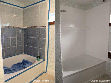 ideas  pintar los azulejos del bano  la cocina