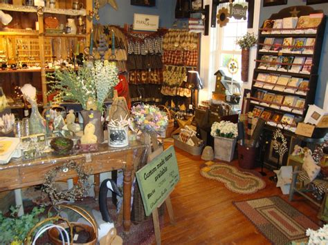 Picadilly Lane Country & Primitive Store  Ready For