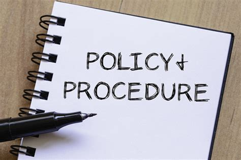 Ada Nsw Policy Simple Document Writing For The