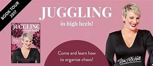 Juggling In High Heels - An Evening With Lisa O'Neill ...