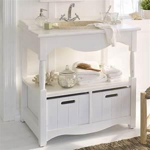 Waschtisch Weiß Holz : waschtisch florentin loberon coming home ~ Sanjose-hotels-ca.com Haus und Dekorationen