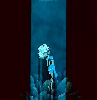 Atlantis Kida Disney Lost Empire Princess Crystal