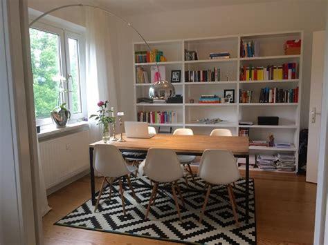 Esszimmer Le by Esszimmer Und Lernzimmer Bogenle Altbau Ikea