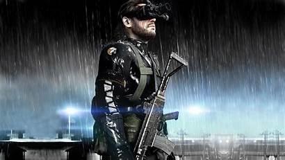 Fisher Sam Boss Gear Metal Knife Caption