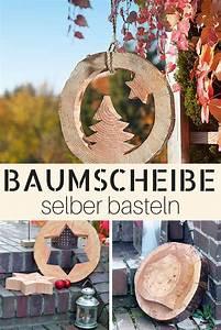 Basteln Mit Baumscheiben : basteln mit baumscheiben dekorace drobnosti ~ Watch28wear.com Haus und Dekorationen