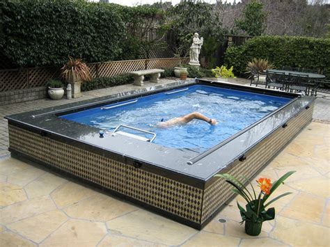 swimming pools for less performance endless pools to highlight swim zone at uk
