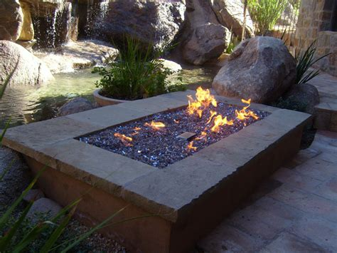 Patio Fire Pit Propane by Fire Pits United States Ibd Outdoor Rooms