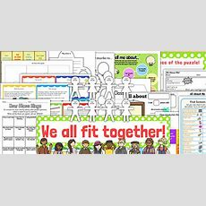 Getting To Know You New Class Pack Ks1  New Class, Pack, Ks1