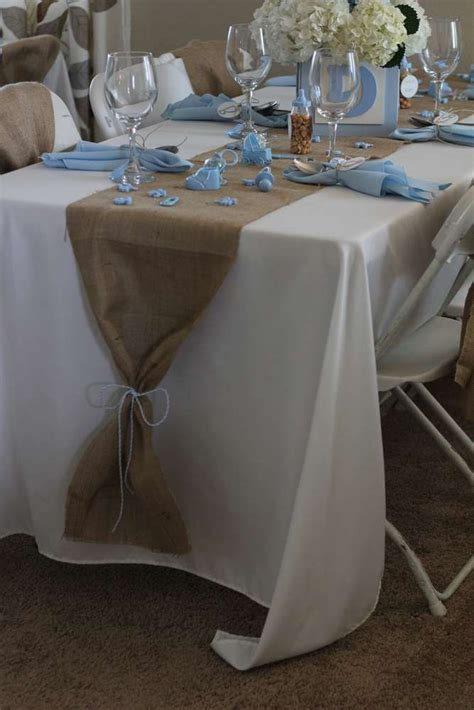 shabby chic baby boy shower best 25 burlap baby showers ideas on pinterest burlap baby baby boy shower decorations and