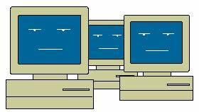 Webcams chat java room